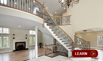 Staircase Remodeling Contractor